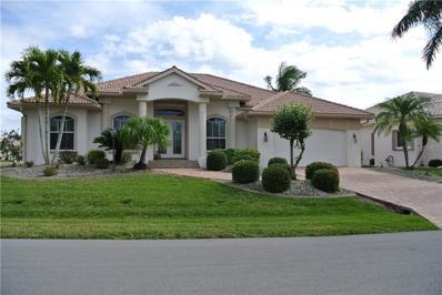 3618 Licata Court, Punta Gorda, FL 33950 - MLS#: C7411243
