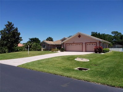 1200 Peppertree Lane, Port Charlotte, FL 33952 - #: C7411272