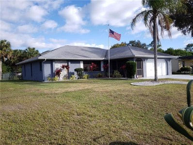 1396 Hinton Street, Port Charlotte, FL 33952 - #: C7411294