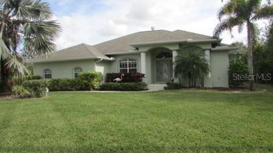 133 Cougar Way, Rotonda West, FL 33947 - MLS#: C7411313