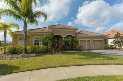 3221 Lady Palm Way, North Port, FL 34288 - MLS#: C7411314