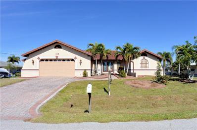 128 Graham St Se, Port Charlotte, FL 33952 - MLS#: C7411324
