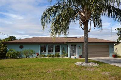 190 Salem Avenue NW, Port Charlotte, FL 33952 - #: C7411358