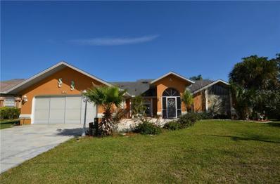 184 Torrington Street, Port Charlotte, FL 33954 - MLS#: C7411361