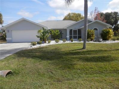 1320 Wheatley Street, Port Charlotte, FL 33953 - #: C7411391