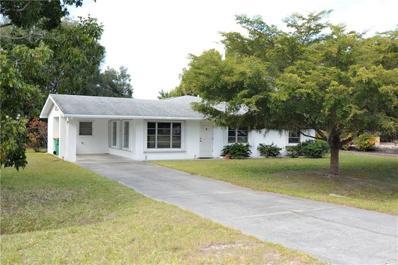 5731 Oakview Lane, Punta Gorda, FL 33950 - MLS#: C7411408