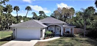 3934 Johannesberg Road, North Port, FL 34288 - MLS#: C7411428