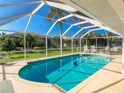 2310 SW 40TH Street, Cape Coral, FL 33914 - MLS#: C7411496