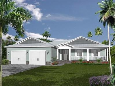1748 Boca Raton Court, Punta Gorda, FL 33950 - #: C7411510