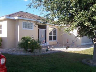 24264 Buckingham Way, Port Charlotte, FL 33980 - MLS#: C7411549