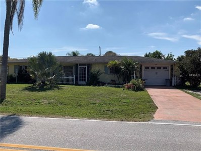 22193 Olean Boulevard, Port Charlotte, FL 33952 - MLS#: C7411589