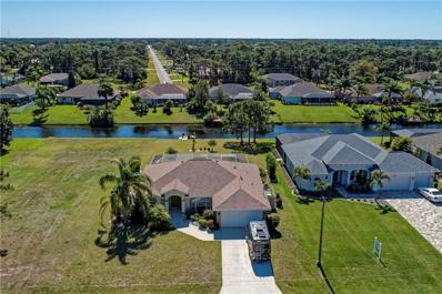 428 Boundary Boulevard, Rotonda West, FL 33947 - MLS#: C7411630