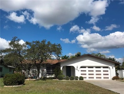 540 Jasmine Avenue NW, Port Charlotte, FL 33952 - MLS#: C7411686