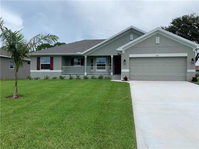 263 Annapolis Lane, Rotonda West, FL 33947 - #: C7411849