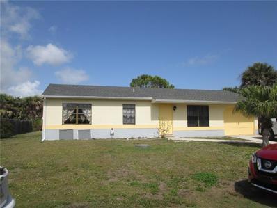 18423 Van Nuys Circle, Port Charlotte, FL 33948 - #: C7411901