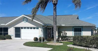 12486 SW Kingsway Circle, Lake Suzy, FL 34269 - #: C7411970