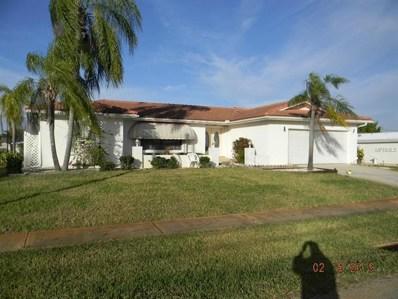 137 Dowling Avenue NE, Port Charlotte, FL 33952 - MLS#: C7411987