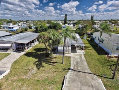 1405 Kingfisher Drive, Englewood, FL 34224 - MLS#: C7412034