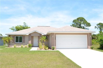 108 Baytree Drive, Rotonda West, FL 33947 - MLS#: C7412105