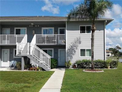 12274 SW Egret Circle UNIT 3008, Lake Suzy, FL 34269 - #: C7412134