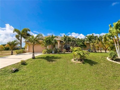 2744 NW 45TH Place, Cape Coral, FL 33993 - #: C7412142