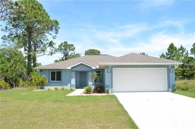 150 Baytree Drive, Rotonda West, FL 33947 - MLS#: C7412263