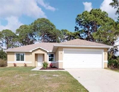 3076 Montgomery Drive, Port Charlotte, FL 33981 - #: C7412354