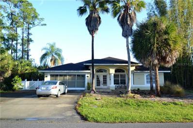 23370 Moorhead Ave., Port Charlotte, FL 33954 - #: C7412489