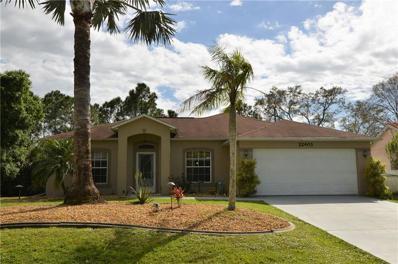 22403 Donalda Avenue, Port Charlotte, FL 33954 - #: C7412509