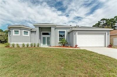 1051 Gaucho Terrace, North Port, FL 34286 - MLS#: C7412624