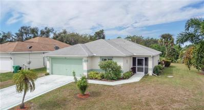 108 Cottage Place, Rotonda West, FL 33947 - MLS#: C7412709