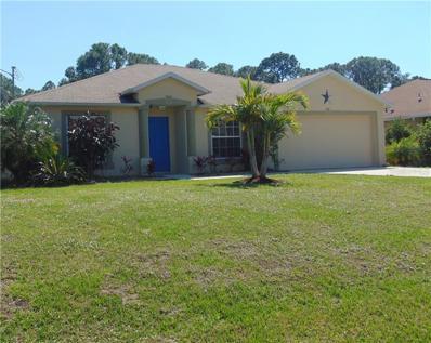 1453 Arundel Avenue, North Port, FL 34288 - #: C7412788