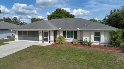 2806 Rock Creek Drive, Port Charlotte, FL 33948 - MLS#: C7412815