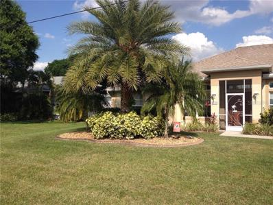 2284 Oberon Lane, Punta Gorda, FL 33983 - MLS#: C7412845
