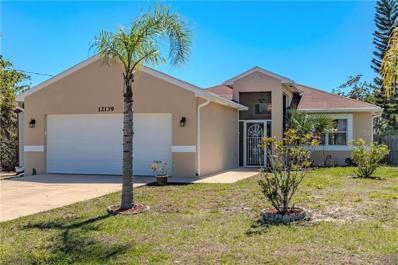 12139 Foresman Boulevard, Port Charlotte, FL 33981 - #: C7412911