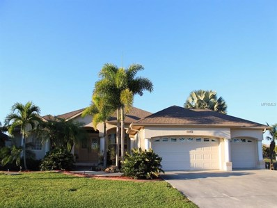 15592 Melport Circle, Port Charlotte, FL 33981 - MLS#: C7412960