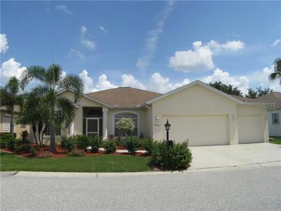 24456 Buckingham Way, Port Charlotte, FL 33980 - MLS#: C7412990