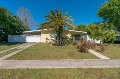 22074 Hernando Avenue, Port Charlotte, FL 33952 - MLS#: C7412993