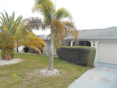 26183 Tocantins Court, Punta Gorda, FL 33983 - #: C7413098
