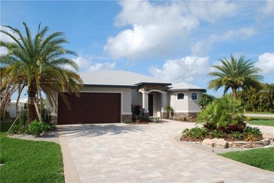 251 Royal Poinciana, Punta Gorda, FL 33955 - #: C7413112