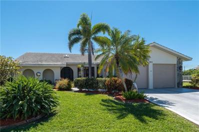 2853 La Mancha Court, Punta Gorda, FL 33950 - #: C7413179