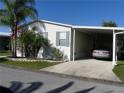 2100 Kings Highway UNIT 364, Port Charlotte, FL 33980 - MLS#: C7413349