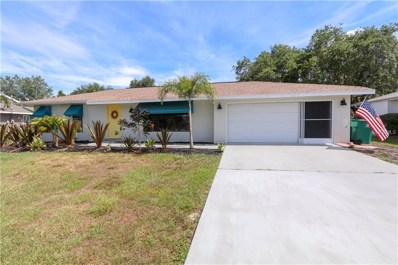 17405 Sabrina Circle, Port Charlotte, FL 33948 - MLS#: C7413431