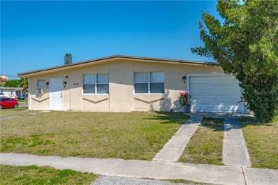 21422 Holdern Avenue, Port Charlotte, FL 33952 - #: C7413478