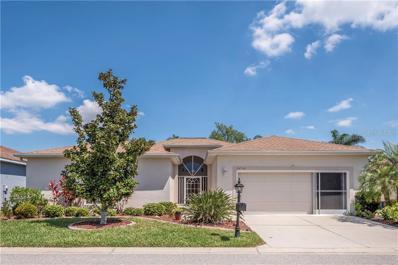 24536 Buckingham Way, Port Charlotte, FL 33980 - MLS#: C7413537