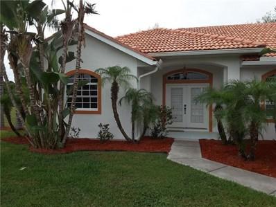 6651 David Boulevard, Port Charlotte, FL 33981 - #: C7413550