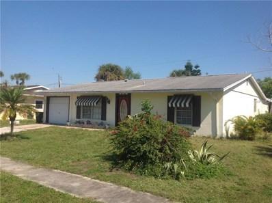8018 Boca Grande Avenue, North Port, FL 34287 - MLS#: C7413551