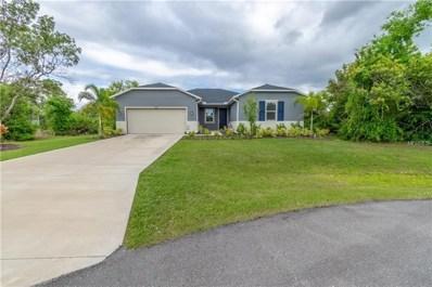 10241 Oak Hammock Drive, Punta Gorda, FL 33950 - MLS#: C7413553