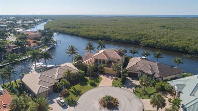 3836 Aves Island Court, Punta Gorda, FL 33950 - #: C7413602