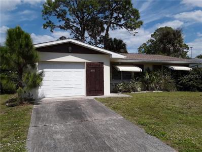 8192 Coco Solo Avenue, North Port, FL 34287 - MLS#: C7413667